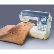 Машина швейная Brother NV 600 фото