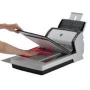 Сканирование распознавание и ксерокопия фото