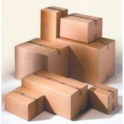 Изготовление картонной упаковки фото