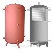 Баки-накопители горячей воды АБН-1В-1500 (без ізоляції) фото