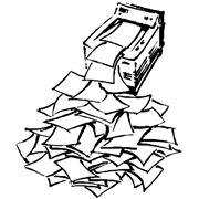 Услуги ксерокопирования Ксерокопия в Алматы фото