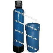 Фильтр для удаления солей жесткости из воды- умягчитель FU-844-GL, Clack Corporation, USA фото