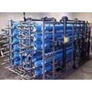 Очистка воды водоочистка фильтры для воды системы очистки воды подготовка воды водоподготовка цена к фото