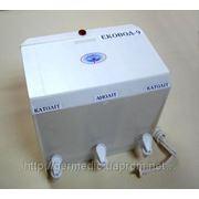 Электроактиваторы воды «ЭКОВОД» ЭАВ 9КМ фото