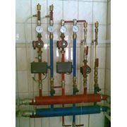 Проектирование и монтаж системы отопления дома. фото