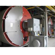 Монтаж системы отопления теплиц Отопление теплиц. фото