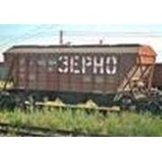 Перевозка зерна Оформление транзитных деклараций на станции Достык. фото