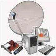 Поставка кабельных телевизионных систем фото