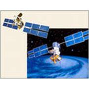 Организация узлов спутниковой связи фото