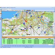 Система GPS GSM мониторинга автотранспорта СКАУТ фото