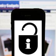 Неофициальный Unlock фото