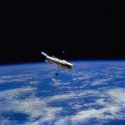 Услуги мобильной спутниковой связи Inmarsat Iridium и Thyraya фото