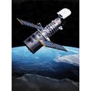 Услуги спутниковой связи Услуги предоставления прозрачных спутниковых цифровых каналов SCPC фото