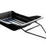 Сани для снегоходов СВП180 с прицепным устройство из листа м.6мм фото