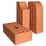 Изготовление Одинарный керамический кирпич фото