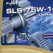 Масло моторное Getriebeoel SLS 75W140 GL-5 LS , 1л фото