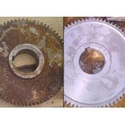 Очистка оборудования и поверхностей фото