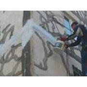 утепление стен снаружи высотные работы утепление балкона заделка швов ремонт рустов фото