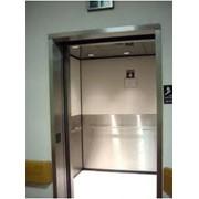 Текущий и капитальный ремонт лифтов фотография