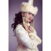 Прокат новогодних национальных костюмов фото