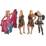 Прокат костюмов и платьев выпускных бальных Прокат готовых изделий фото