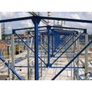 Строительство зданий и сооружений из выпускаемых заводом конструкций фото