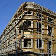 Монтаж многоэтажки фото