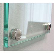Сверление стекла фото