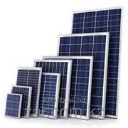 Панели солнечные фото