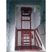 Диагностика техническая и освидетельствование лифтов фото
