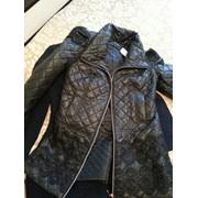 Куртка Весна-Осень фото