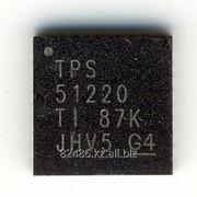 Микросхема TPS51220 фото