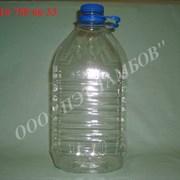 Пэт бутылка фото