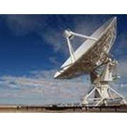 Поставка систем спутникового телевидения фото