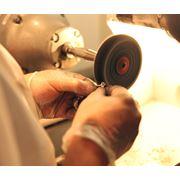 Ультразвуковая антисептическая чистка ювелирных изделий фото