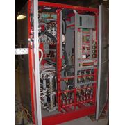 Сервисный центр силовых тиристорных и транзисторных частотных преобразователей фото