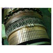 Ремонт электродвигателей переменного и постоянного тока; ремонт коллектора фото