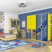 Мебель для детской «Джинс» фото