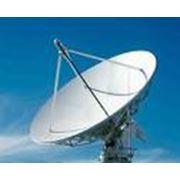 Проектирование и построение систем спутникового телевидения фото