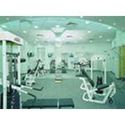 фитнес центр фото