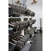 Тренажерный зал Arnold Classic фото
