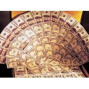 Банковские депозиты фотография