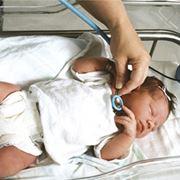 Программа наблюдения и патронажа новорожденного фото