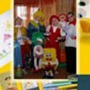 Детская комната детская площадка фото