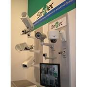 Интеллектуальные системы видеонаблюдения фото