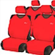 Чехлы на сиденье фото