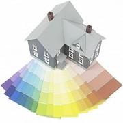 Краска фасадная акриловая фото