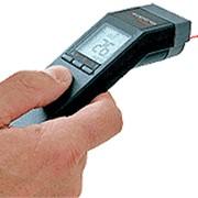 Пирометр бесконтактный ик-термометр Optris MS фото