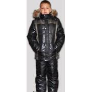 Комплект «Макс» куртка + п/комбинезон фото