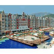 Отель Orange County Resort 5* поиск туров фото